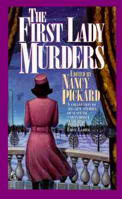 Image for The First Lady Murders