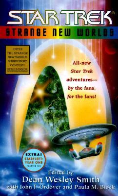 Image for Strange New Worlds (Star Trek)