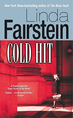 Cold Hit (Alexandra Cooper Mysteries (Paperback)), Linda Fairstein