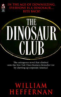 Image for Dinosaur Club