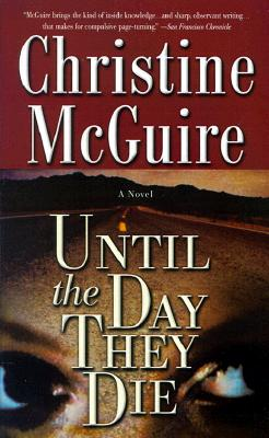 Image for Until The Day They Die
