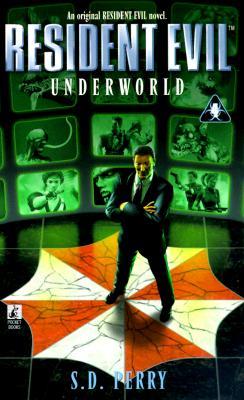 Image for Underworld  (Resident Evil #4)