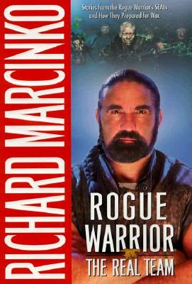 Image for Rogue Warrior: The Real Team
