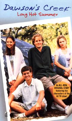 "Image for ""Dawson's Creek: The Beginning of Everything Else(1), Long Hot Summer(2) + Shifting Into Overdrive(3) (3 books)"""