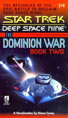 Call to Arms: The Dominion War Book Two, Carey, Diane