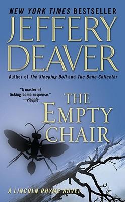 The Empty Chair, JEFFERY DEAVER