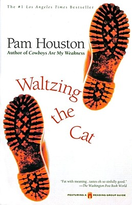 Image for Waltzing the Cat