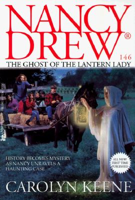 Image for The Ghost of the Lantern Lady (Nancy Drew)