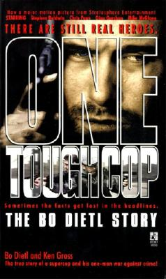 Image for One Tough Cop: The Bo Dietl Story