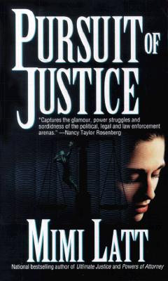 Image for Pursuit of Justice