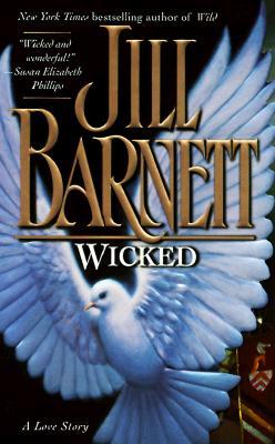 Wicked, JILL BARNETT