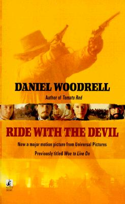 Image for Ride With the Devil