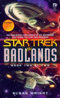Image for STar Trek: The Badlands