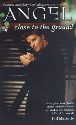 Image for Angel: Close to the Ground