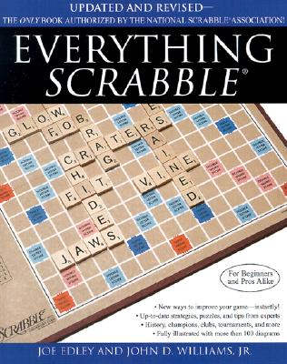 Image for Everything Scrabble