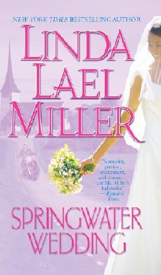 Image for Springwater Wedding