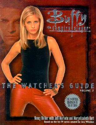 Image for Buffy: The Watcher's Guide, Vol. 2