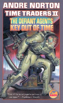 Image for The Defiant Agents Key Out Of Time
