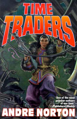 Image for Time Traders: The Time Traders & Galactic Derelict
