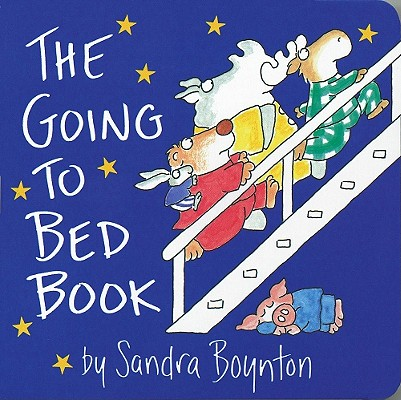 Image for GOING TO BED BOOK