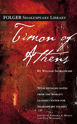 Image for Timon of Athens (Folger Shakespeare Library)