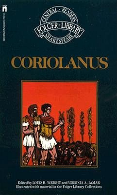Image for CORIOLANUS