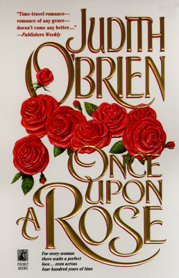 Image for Once upon a Rose: Once upon a Rose
