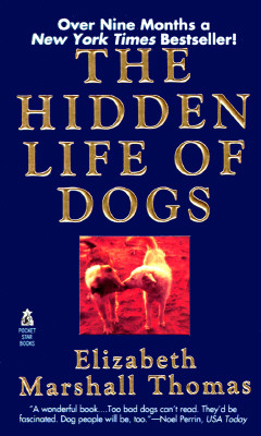 Image for The Hidden Life of Dogs