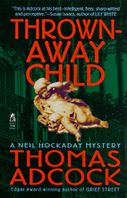 THROWN AWAY CHILD, Adcock, Thomas