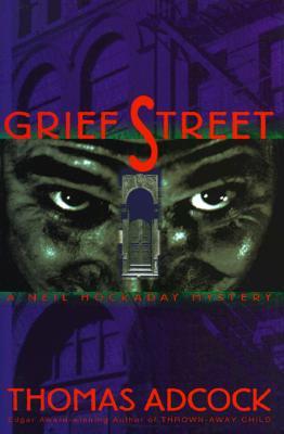 Image for Grief Street (Neil Hockaday Mystery)