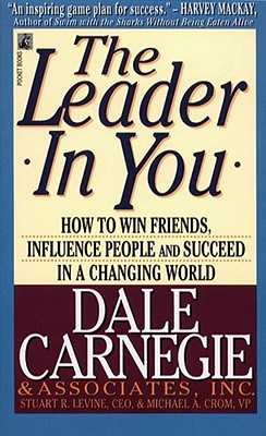 Image for LEADER IN YOU