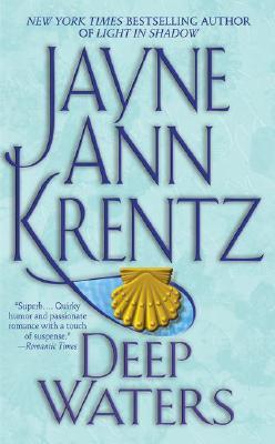 Deep Waters, JAYNE ANN KRENTZ