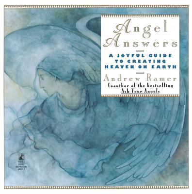 Image for Angel Answers: Creating Heaven on Earth