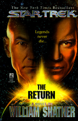 Image for The Return