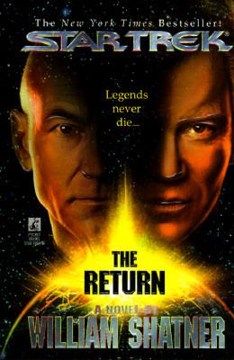 Image for Star Trek:  The Return