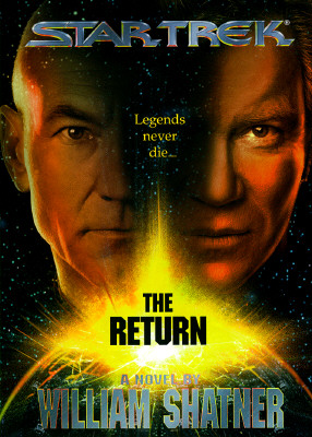 Image for The Return (Star Trek)