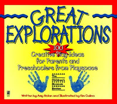 Image for Great Explorations