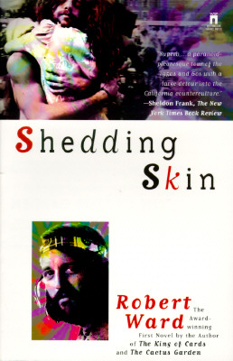 Image for Shedding Skin