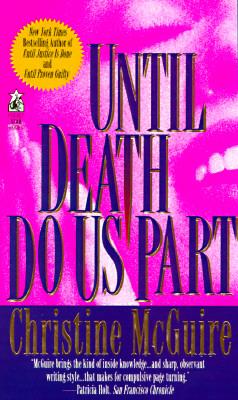 Until Death Do Us Part, CHRISTINE MCGUIRE