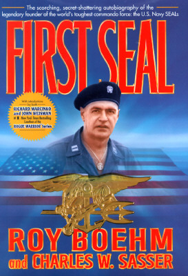 First Seal, Roy Boehm