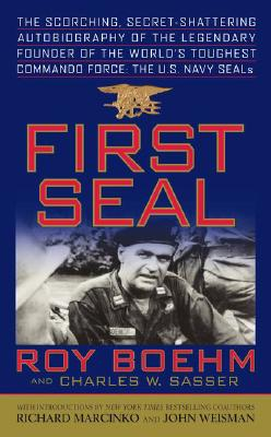 Image for First SEAL