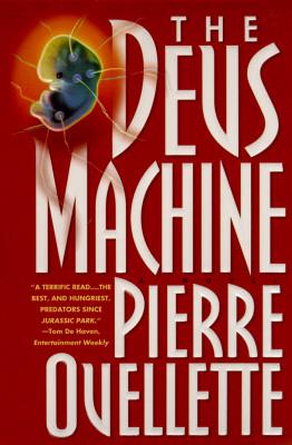 Image for The DEUS MACHINE: THE DEUS MACHINE