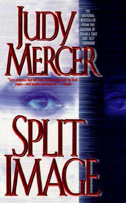Split Image, Judy Mercer