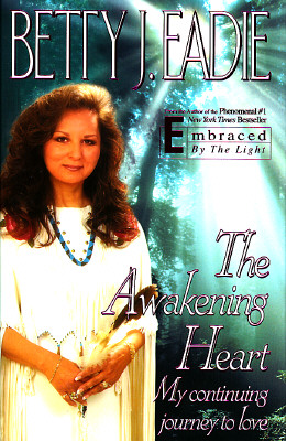 Image for The Awakening Heart: My Continuing Journey to Love