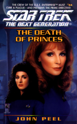 Image for STNG: DEATH OF PRINCES, THE