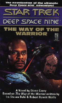 Image for The Way of the Warrior (Star Trek Deep Space Nine)
