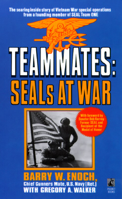 Image for Teammates Seals at War
