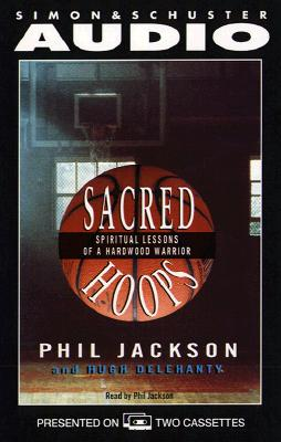 Image for Sacred Hoops Spiritual Lessons Of A Hardwood Warrior