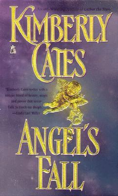Angel's Fall, KIMBERLY CATES