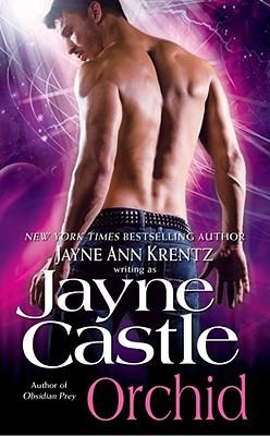 Orchid, Castle, Jayne